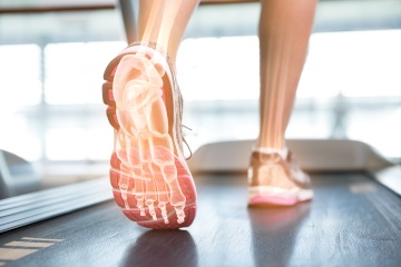 Southern Podiatry Nowra biomechanics podiatrist assessment